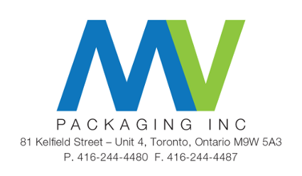 MV Packaging Inc.