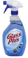 Generic Glass Cleaner